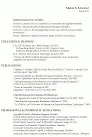 Family Law Attorney Resume Sample lawyer resume 16 top 8 finance lawyer resume samples principal