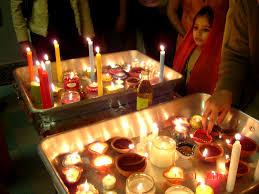 diwali candles gurdwara diwali decorations pinterest diwali