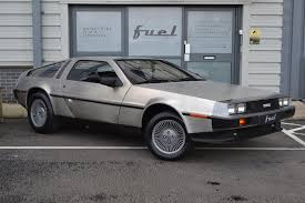 lexus specialist yorkshire used 1981 delorean all models for sale in north yorkshire