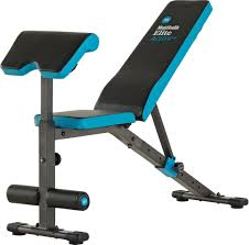 exercise bench argos part 40 cap strength flat incline decline