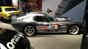 ever wondered what happened to peter brock u0027s daytona coupe after