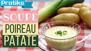 comment cuisiner un poireau comment faire une soupe poireau patate