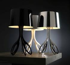 Livingroom Table Lamps by 15 Cool And Decorative Table Lamp Ideas For A Living Room