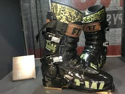 comfortable motorcycle riding boots sia snowshow 2017 report comfort to boot u2014 mr luxury ski