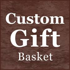 custom gift basket custom gift basket shoup s country foods