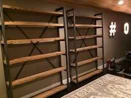 Wooden Bookshelves Plans by Best 25 Wood Bookshelves Ideas On Pinterest Pallet Bookshelves
