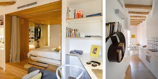 What Does 300 Square Feet Look Like Barcelona Apartment Design Studio P10