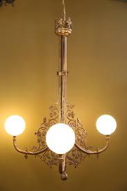 Milk Glass Chandelier Lights Ceiling U2014 Shop By Brown