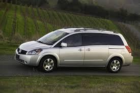 nissan minivan 2000 2005 nissan quest specs and photos strongauto
