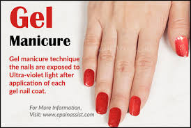 is a gel manicure and how to remove it without harming the nails