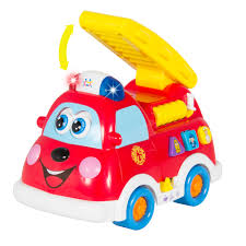 toy trucks for toddlers boys