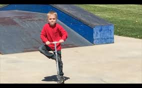 not all scooter kids are bad youtube