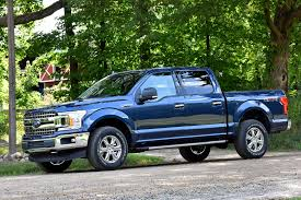 Ford F150 Truck Safety - 2018 ford f 150 reviews and rating motor trend