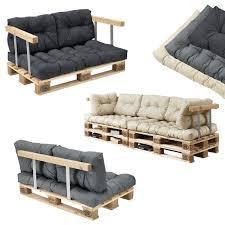 gro e kissen f r sofa the 25 best ideas about palettenkissen outdoor on