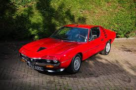 alfa romeo montreal engine red 1972 alfa romeo montreal is heading to auction packs