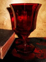 ceremonial chalice vintage true blood ritual coven chalice altar tool