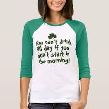 funny st patrick u0027s day t shirts zazzle