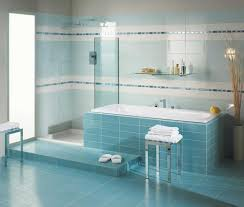Bathroom Wall Tile Designs Colors 11 Best Bathroom Blue Wall Tile Designs Ideas Images On Pinterest