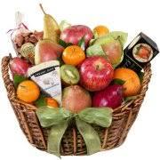fruit bouquet san diego fruit gift baskets