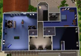 mod the sims the cohen house from the o c
