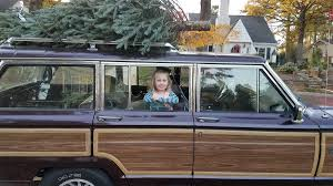 1988 jeep wagoneer katie sullivan waggyfan4life twitter