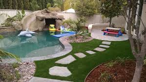 Astro Turf Backyard Artificial Turf Poway Ca Green Lawn All Year Round Water Wise