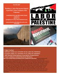building a labor movement against apartheid union solidarity with