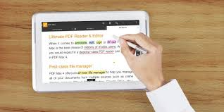 best editor for android is the best pdf editing annotation app for android