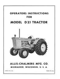 allis chalmers model d 21 tractor operator s manual png v u003d1462479318