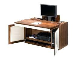 meuble pour pc de bureau bureau pc meuble meuble informatique miami iii tous les produits