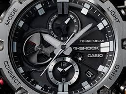 g shock g steel men u0027s tough stainless steel watches casio