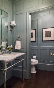 Small Bathroom Design Ideas Pinterest Colors Best 25 Wainscoting Bathroom Ideas On Pinterest Bathroom Paint