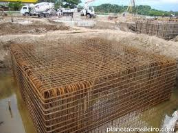 Fabuloso A e L armação de ferragens para construção civil em Taboão Da  @FJ86