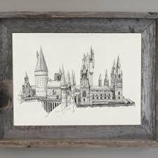best harry potter art prints products on wanelo