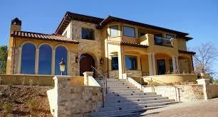 tile plus inc exterior house stone facade image proview