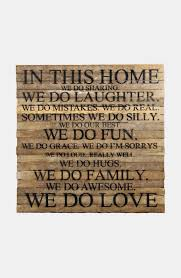 Decorative Signs For Home by Wall Signs U0026 Plaques Home Decor Nordstrom