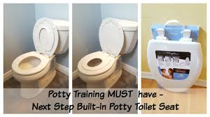 Babybjorn Potty Chair Reviews Potty Training Must Have Next Step Family Toilet Seat Review