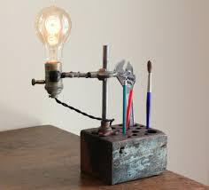 Desk Organizer Lamp 166 Best Industrial Science Chemistry Lamps Images On Pinterest