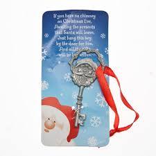 santa key key for santa claus by century novelty toys