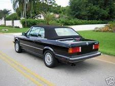 bmw e30 325i convertible for sale bmw 325i convertible ebay