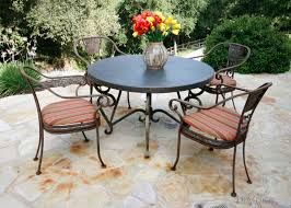 Outdoor Dining Rooms by Spanish Dining Room Spanish Style Home Demejico