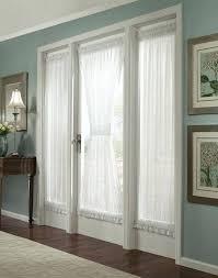 curtains for doors french door curtain sheers door curtains