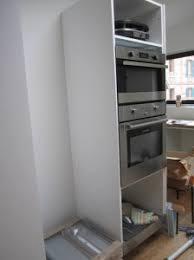 meuble de cuisine pour micro onde meuble cuisine four et micro onde colonne de pour newsindo co