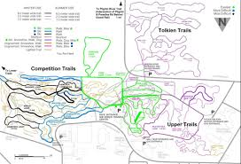 Michigan Trail Maps by How Do You Like Your University What Are Things That You Like