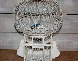 Bird Cage Decor Decorative Bird Cage Etsy