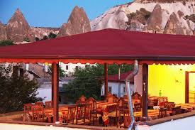 all göreme hotels cappadocia