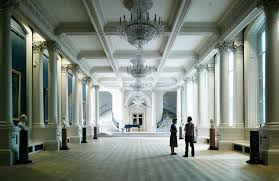 heneghan peng architects national gallery of ireland historic