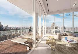 condominium residences with deep terraces in midtown nyc 200