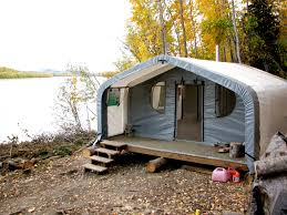 nice hunting camp designs 6 lake side cabin glamping fishing jpg