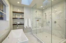Flush Ceiling Shower Head by Is A Ceiling Mounted Shower Head For You Home Matters Ahs